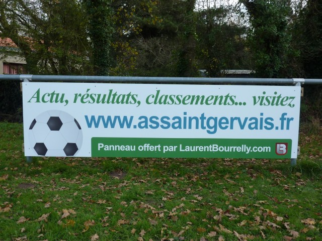 AS Saint-Gervais