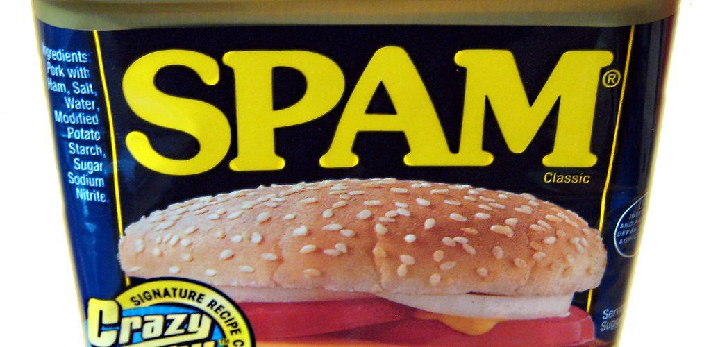 Et toi, le spam, tu le vis comment ?